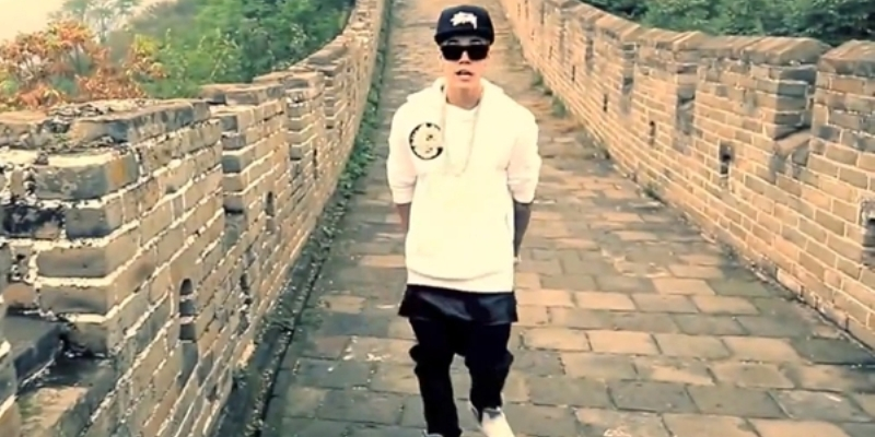 R Beijing Won't Allow Justin Bieber to Perform in China Because He is a Bad Influence