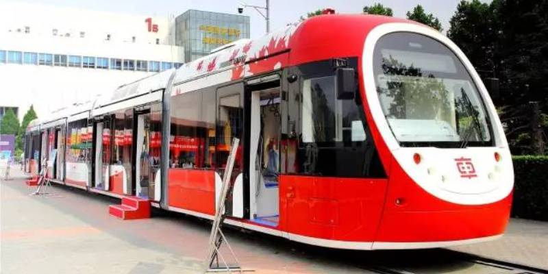 R You Make Me Feel So Rail: Streetcars Coming to Shunyi in 2019