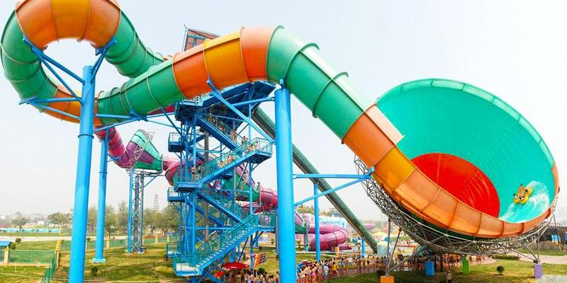R Beijing Water Park Incident  Leaves Woman With Critical Brain Injury