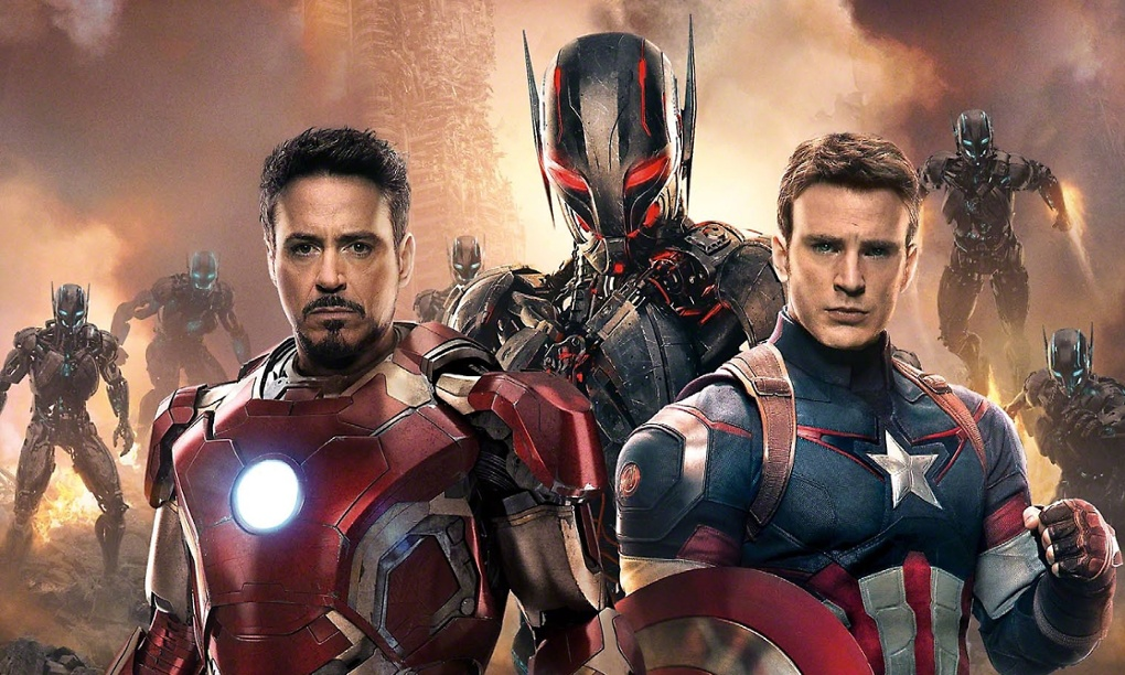 Avengers: Age of Ultron is Lost in Translation