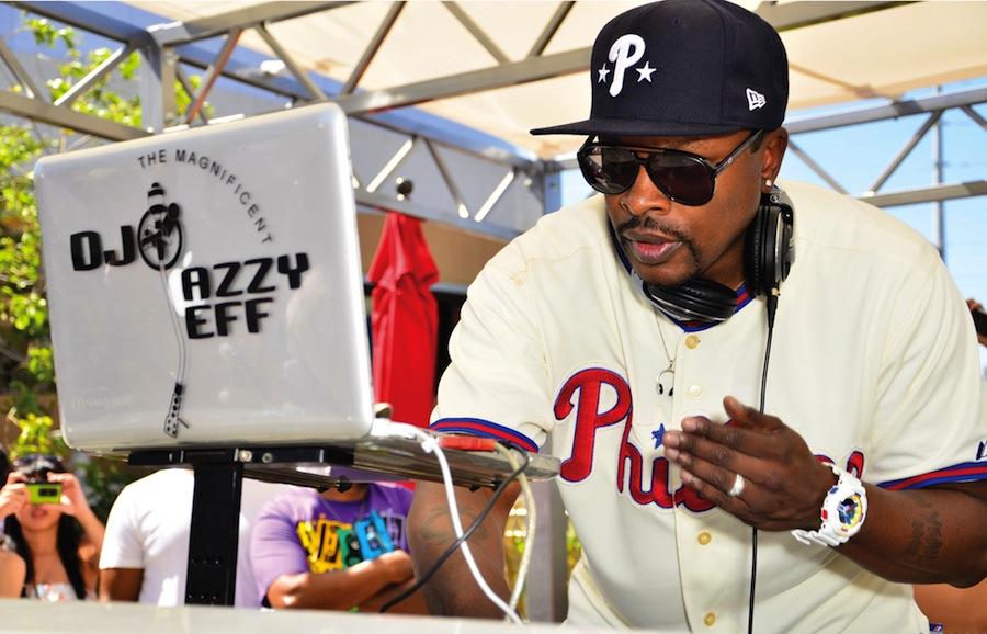 Kipp's Picks: DJ Jazzy Jeff, Tang Ladies Night, Be Stupid, and TRB Wine Socializer