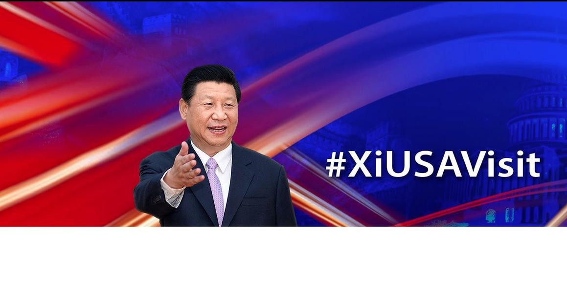 Status Update: Xi Jinping Now on Facebook