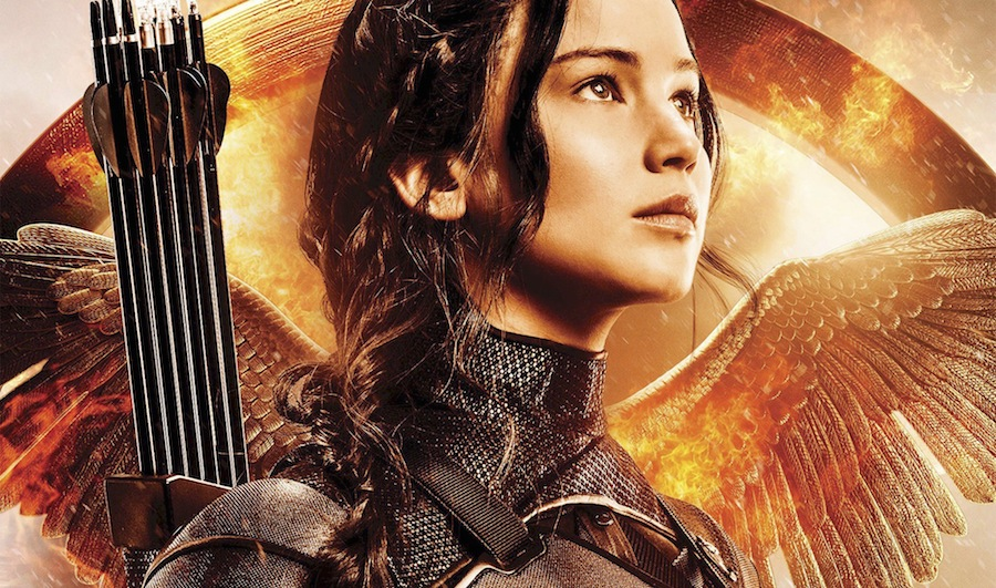 Hunger games part 2 release date in Sydney