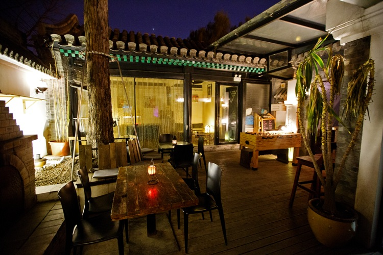 Chill Café Bar: A Home Away From Home