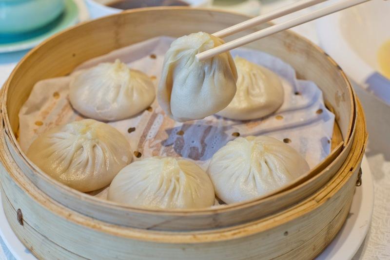 Jiangsu Provincial Government Restaurant Straight From The Yangtze