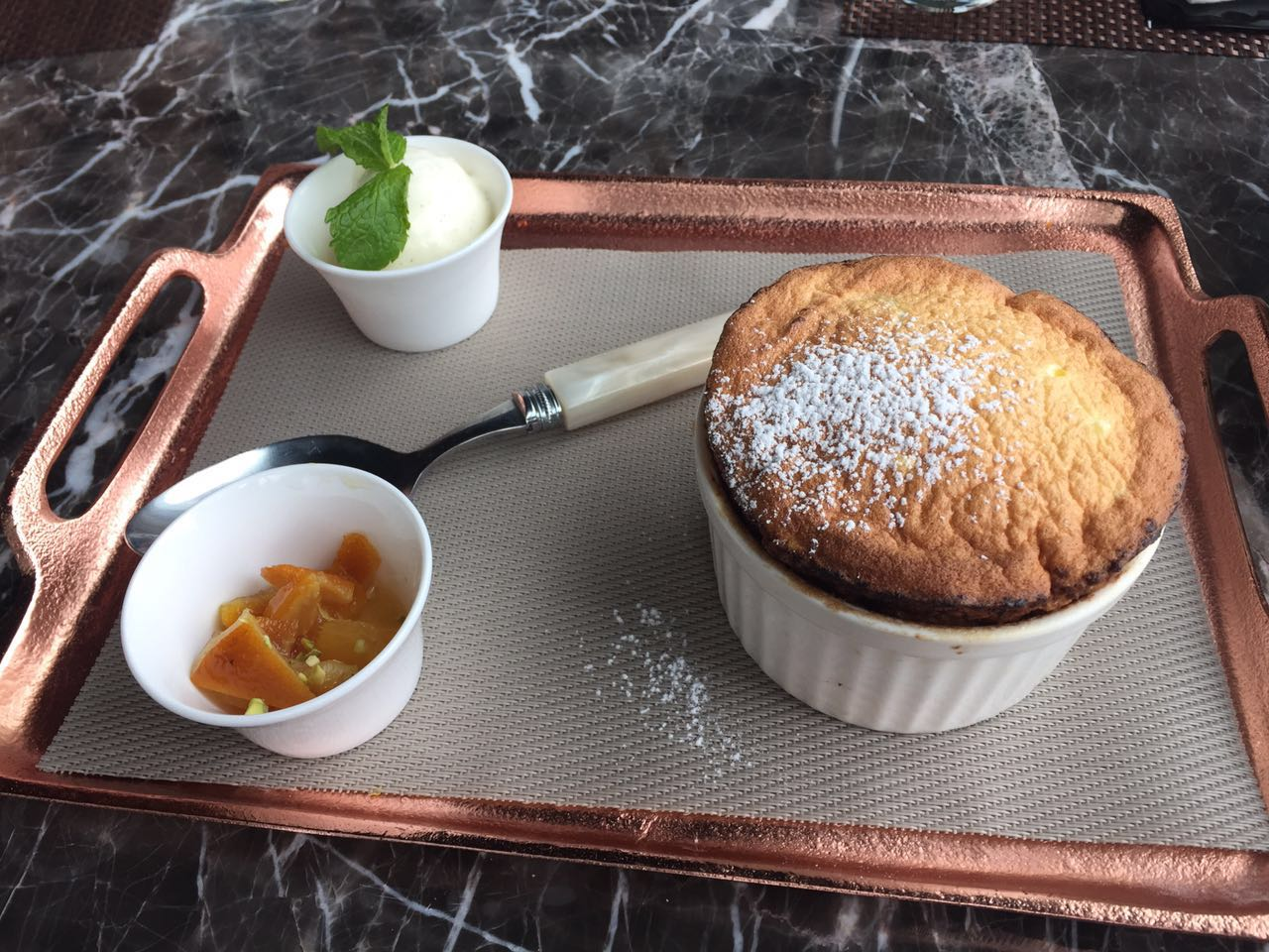 New F Bistronome Brings Great Family-Style French Food to Beijing