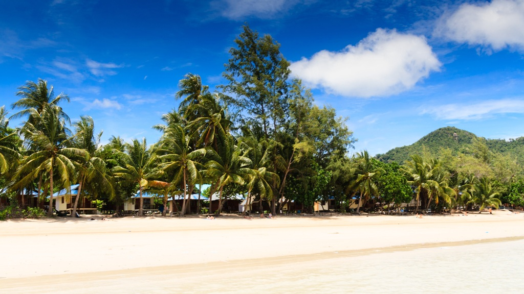 Ko Tao: Catch Your Breath on Turtle Island