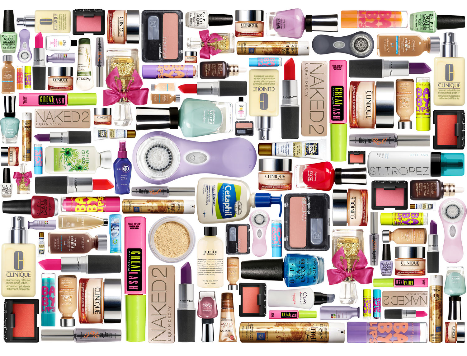 Six Beauty Products That Will Get You (and Your Face ...