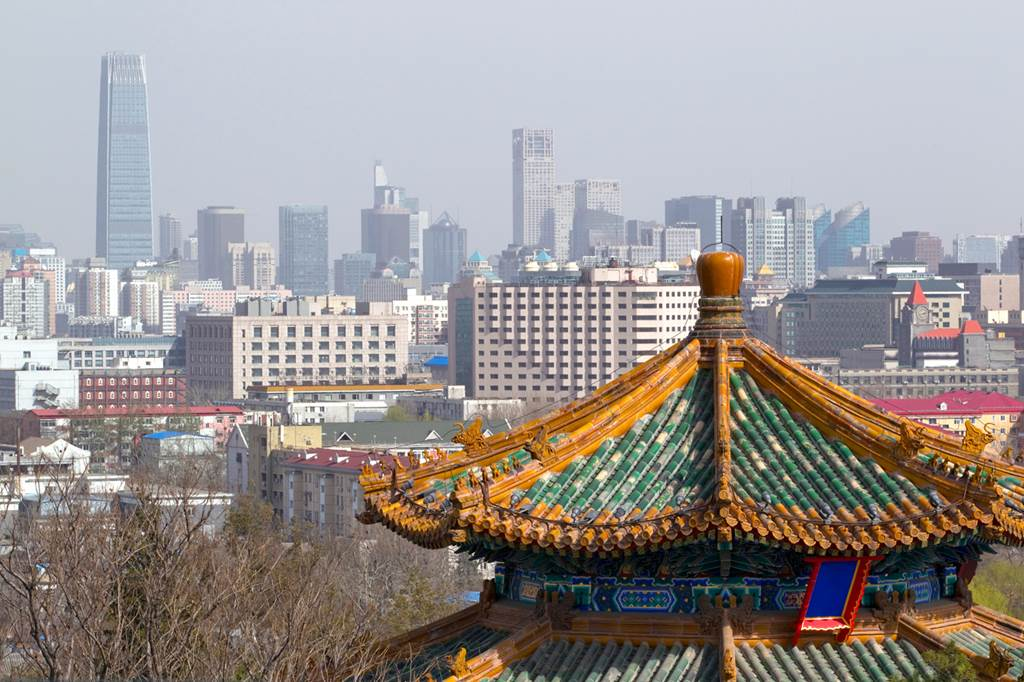 DP Aiya to Zhajiangmian: The Complete A-Z For Beijing Newcomers (or Visitors)
