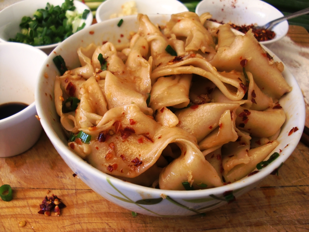 Keep Cozy This Winter With This Warming Recipe For Biangbiang Noodles