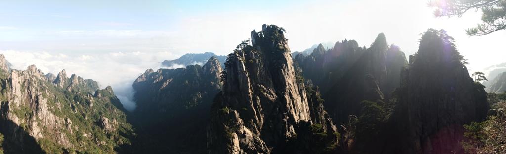 Adventurous China: Three Spectacular Domestic Escapes