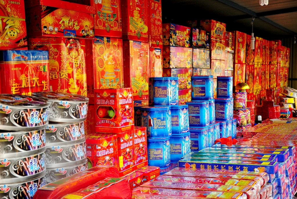 Fireworks Frenzy: Get Your Fireworks Now At These Stores