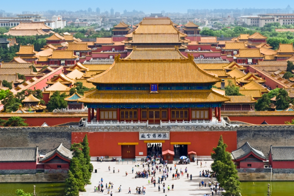 Forbidden City Announces Plan to Open 75 Percent of Palace to Tourists by End 2015