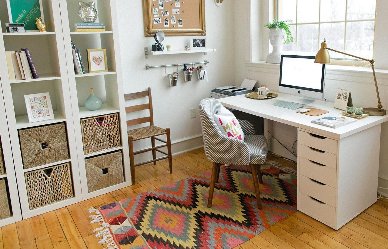 dp working from home or freelancing in beijing tips to create a stress free home - Working In Home Office