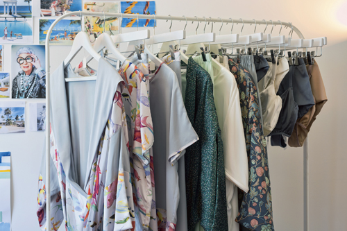 Mindful by Design: Rose Fulbright is Luxury Loungewear with a Conscience