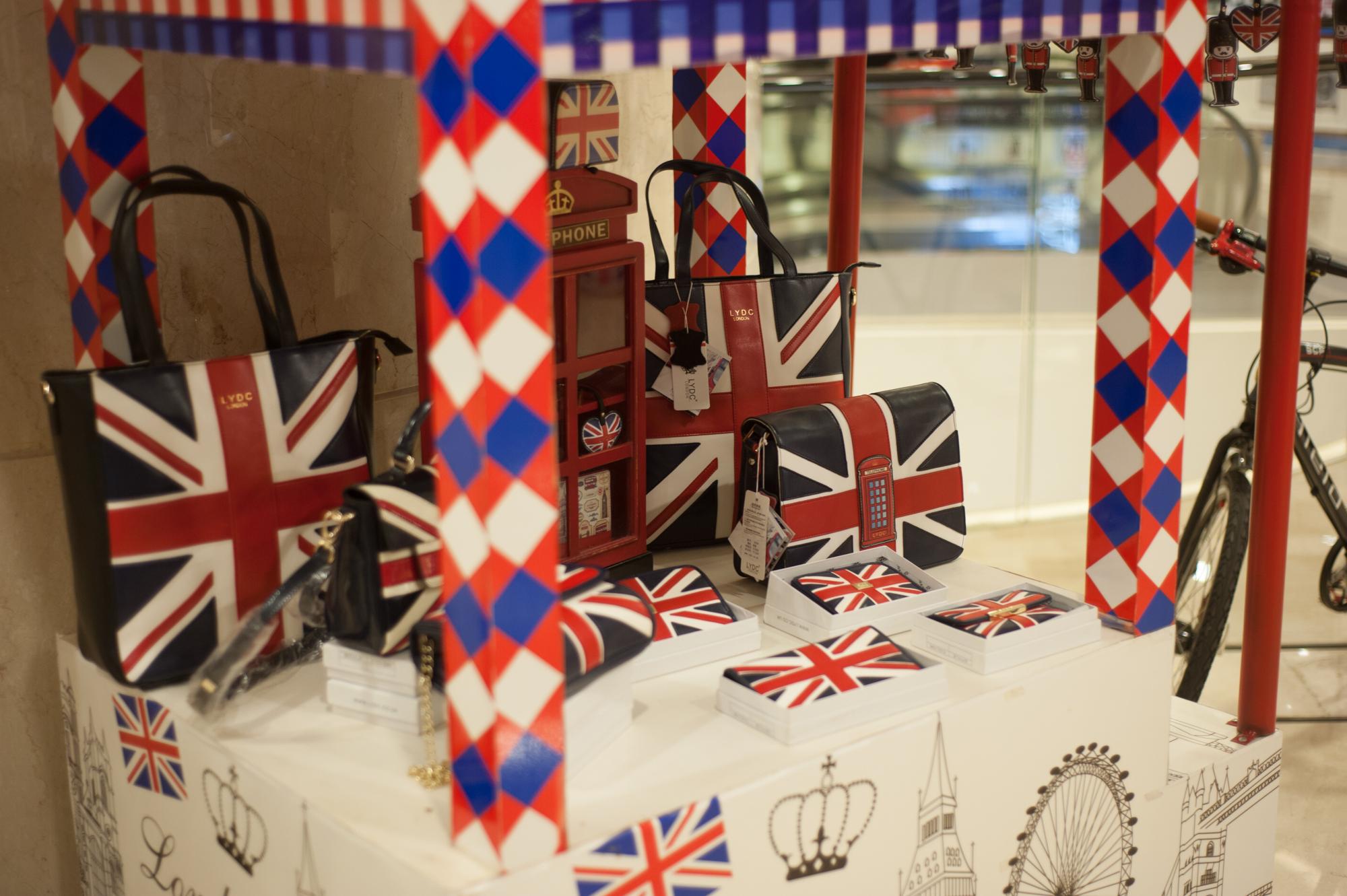 Third Annual Great British Brands Festival in Beijing June 12-21