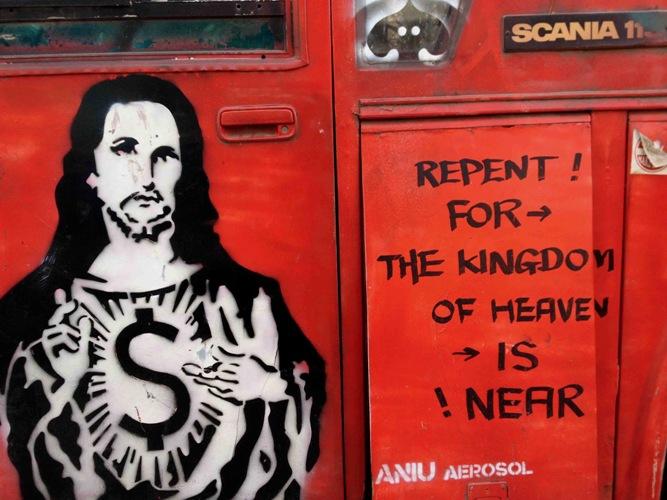 Graffiti it up Friday, May 15 at EatItalia Xtreet Party in 798