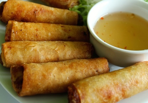 Authentic vietnamese cuisine at mint china expats - Authentic vietnamese cuisine ...