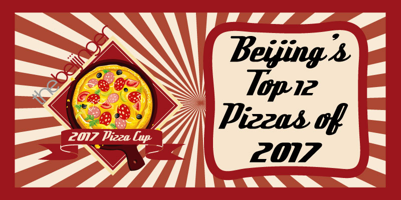 Better by the Dozen: Gorge on the Top 12 Pizzas of 2017