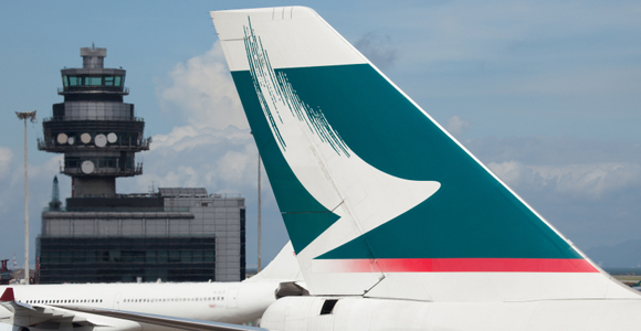 Comparing Two of the World's Top Airlines