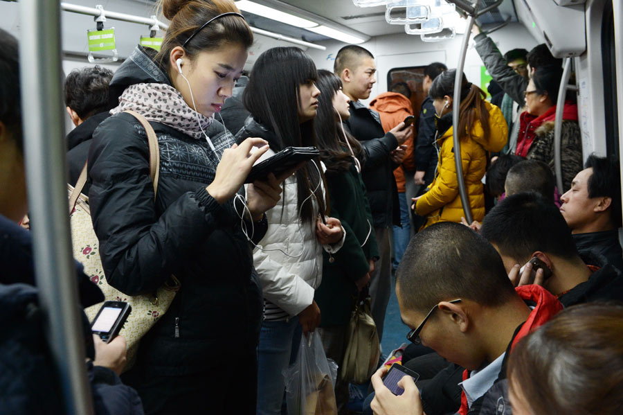 Live-Streaming Apps Boom in China, Fuel Celebrity, Create New Stars