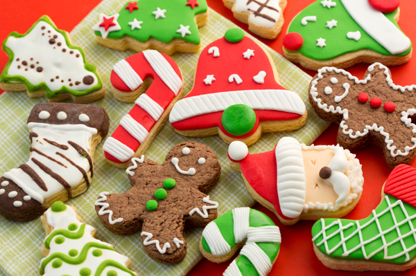 seasons feastings make your own christmas cookies - Making Christmas Cookies