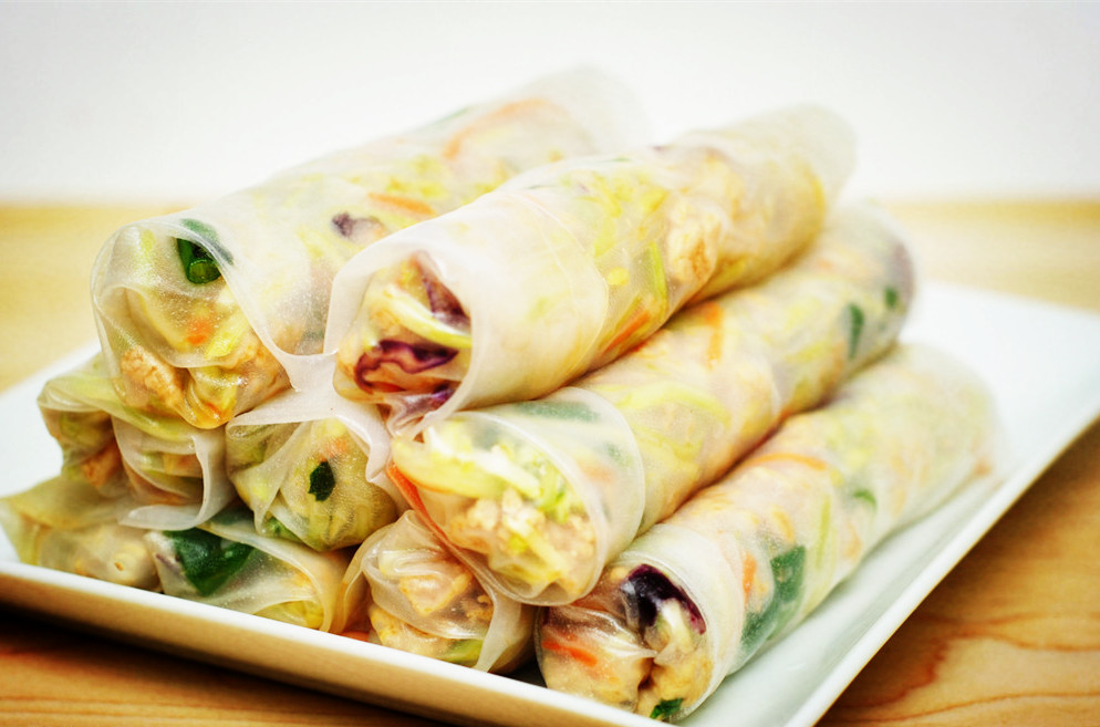 Wrapped Up: Enjoy Chunbing for Breakfast, Lunch, Dinner, Anytime