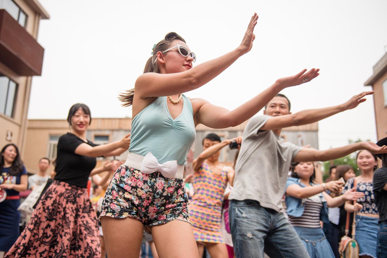 Fête de la Musique's World Music Day Returns to Invade 20 of Beijing's Venues, June 18 and 21