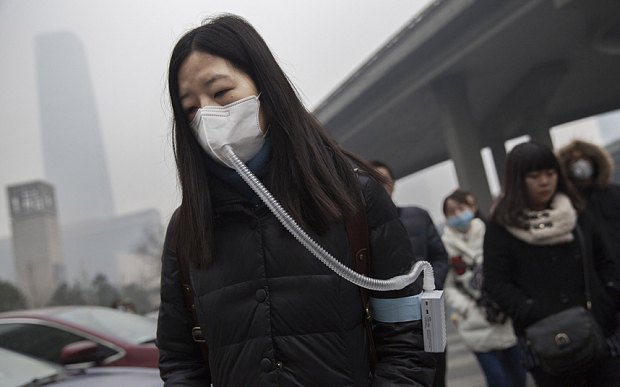 China's New Air Purifier Standards Set to Filter Out Low-Quality Products