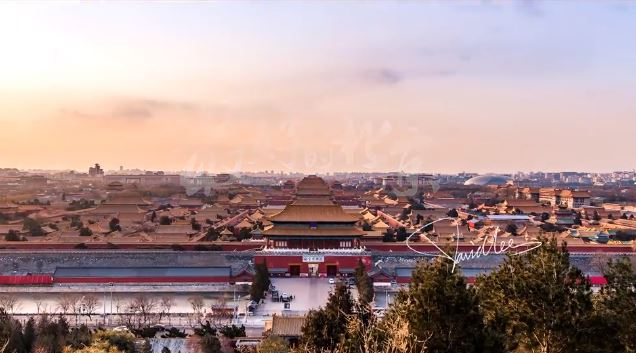 Video Contest: Can This Eye-Popping Clip Bolster Your Love For Beijing?