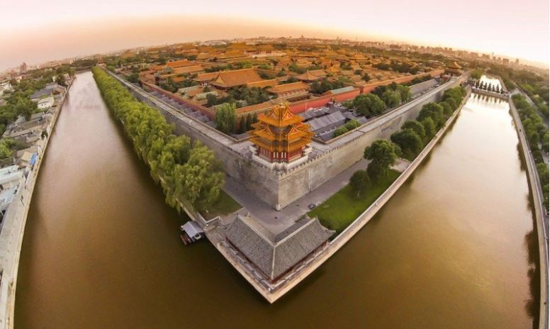 Forbidden City, Forbidden Fruit: Beijing Drone Photography in a (Mostly) Drone-Free City