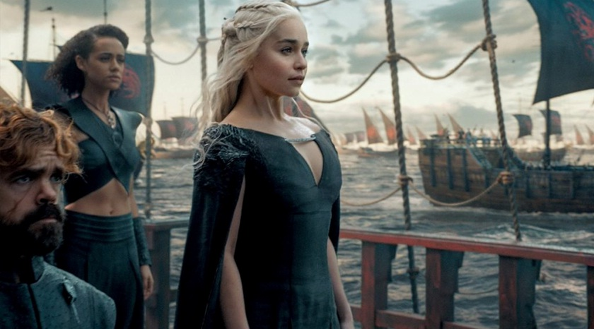 Where to Watch the 'Game of Thrones' Season 7 Premiere in Beijing