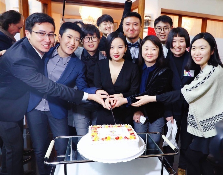 Beijing LGBT Center Celebrates 10 Years of Inclusivity
