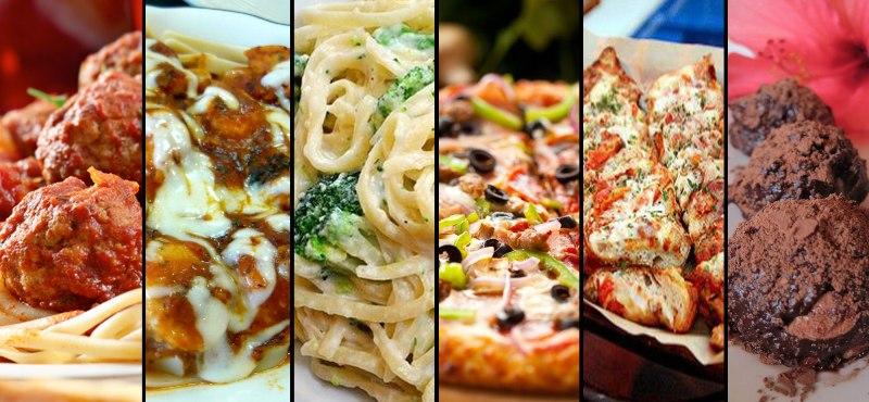 Explore the tastes of italy at this year 39 s italian cuisine for Antonios italian cuisine