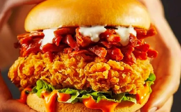 Fast Food Watch: Celebrate the