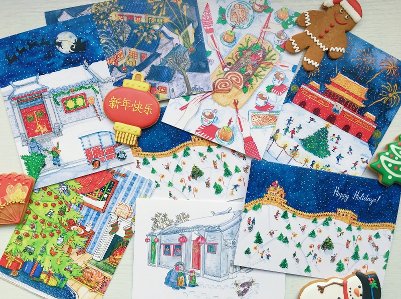 dp a very beijing christmas local gifts to buy friends and family this holiday season