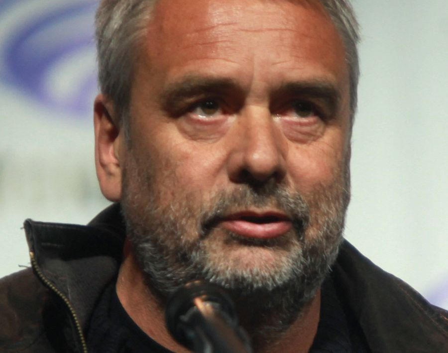 Lucy Director Luc Besson to Chair Beijing International Film Festival Jury