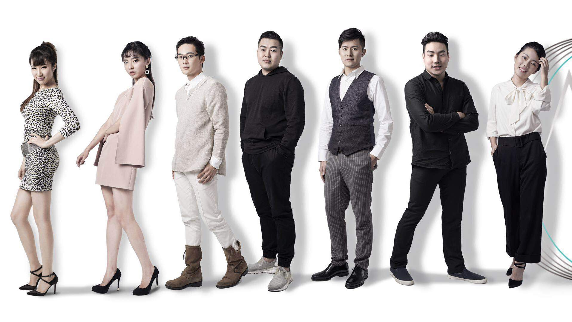 ba8da24ad Chinese Millennial Founders Challenge the Status Quo by Making Companies  for Their Generation