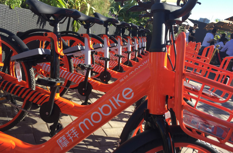 Meituan Acquisition of Mobike Seems a Done Deal