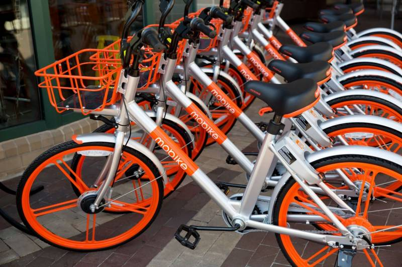 mobike does away with deposits in china the beijinger