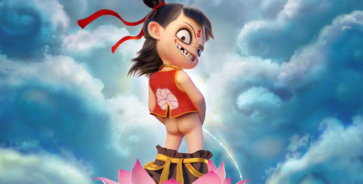 Why You Should Go See Nezha China S Highest Grossing Animated Movie Ever The Beijinger