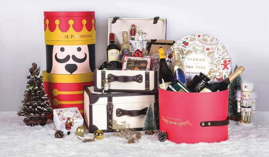 Go Large This Christmas With These Loaded Festive Hampers The Beijinger