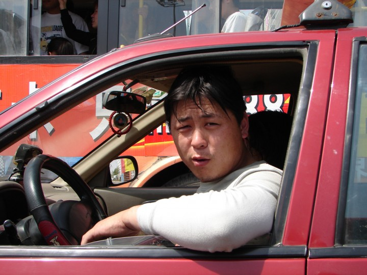 Seven Ways to Maximize Your Chances of Hailing a Beijing Cab