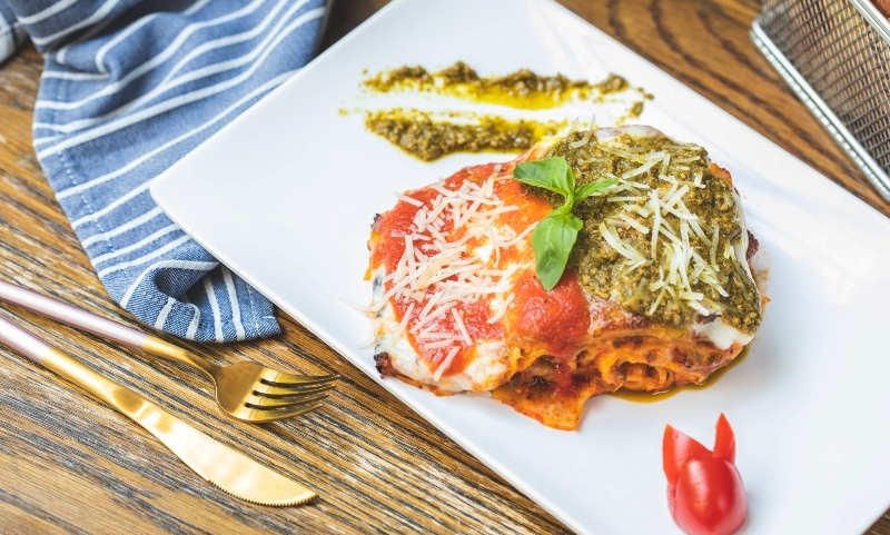 Susan's Bar Brings Simple But Authentic Italian Food to Shuangjing