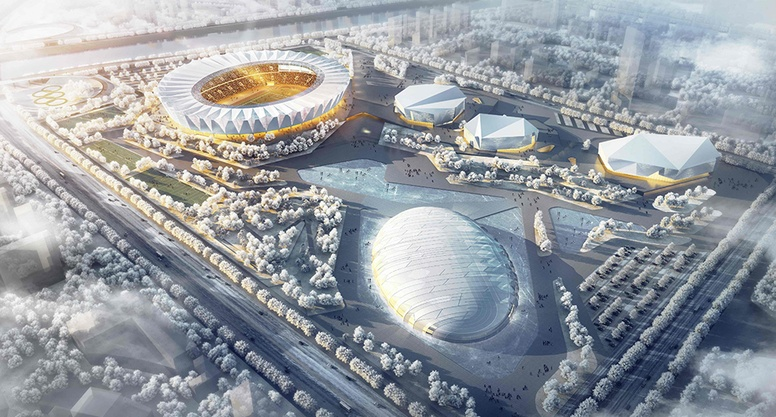 OlymPicks: Forget the Medalists, Beijing 2022's Real Winners Will Be Luxury Hotels