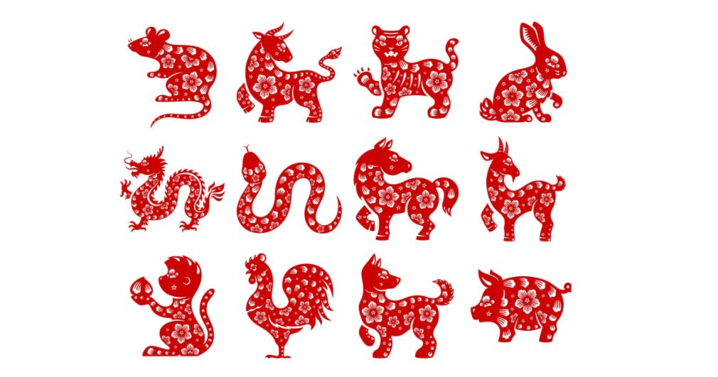 Mandarin Monday The Wild World Of Chinese Zodiac Signs The Beijinger