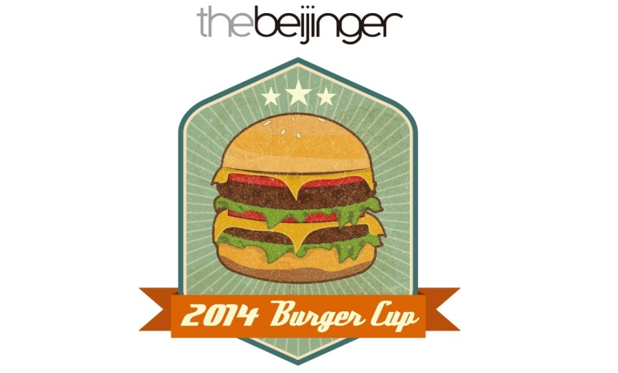 Burger Wars Round Two: Blue Frog vs. Lily's