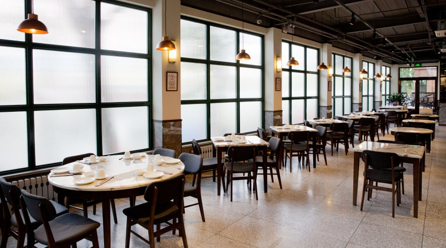 What's New Restaurants: Rouge