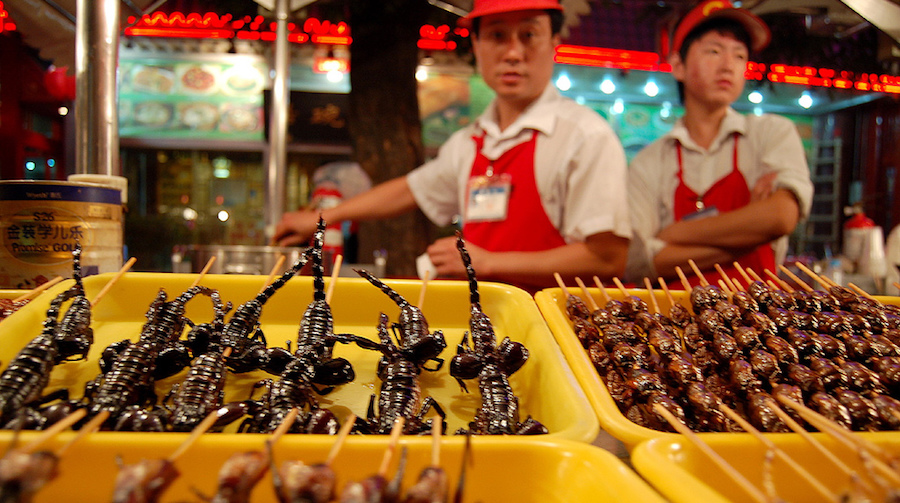 Challenge Your Taste Buds With Beijing S Top 10 Most