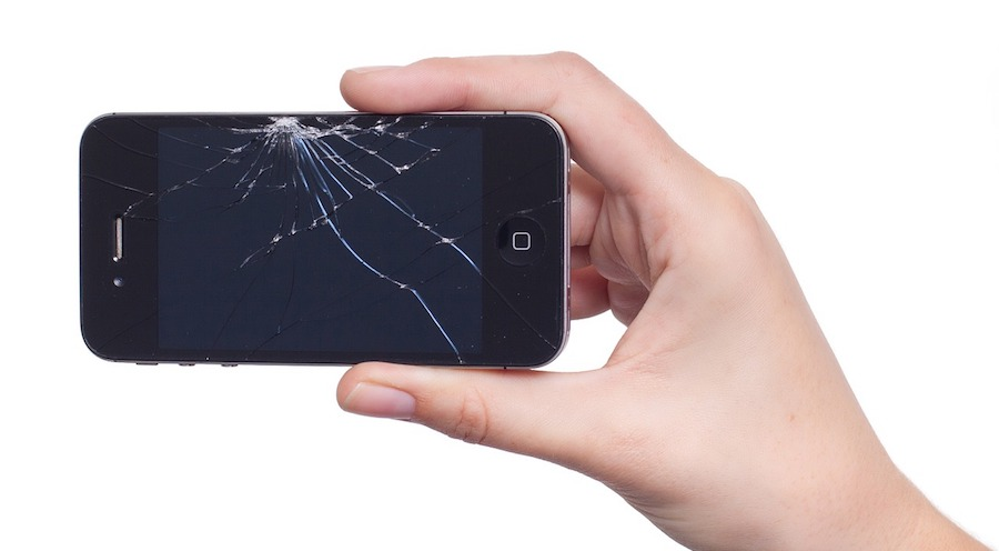 best service d70a2 ad5ff How to Get Your iPhone Screen Fixed in Beijing From the Comfort of ...